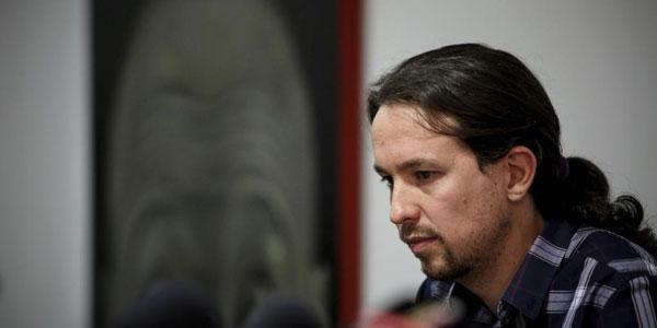 """El Tribunal de Cuentas detecta """"deficiencias"""" en las cuentas de Podemos http://t.co/VS1UrC9MhH http://t.co/AEK9ZVil85"""