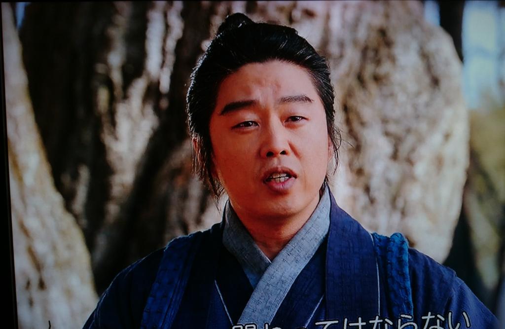 めっちゃ似てるwwwww RT @peachmango3: @kanenari1975 金成さんに似てませんか? http://t.co/aF8DDoLVWz