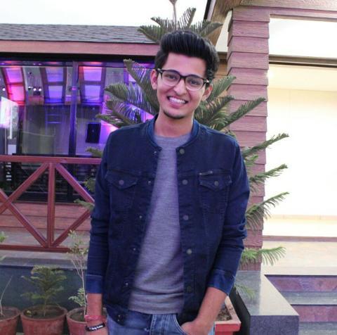 Darshan Raval Ofc On Twitter Dekha Jo Tujhe Yaar Me Baji