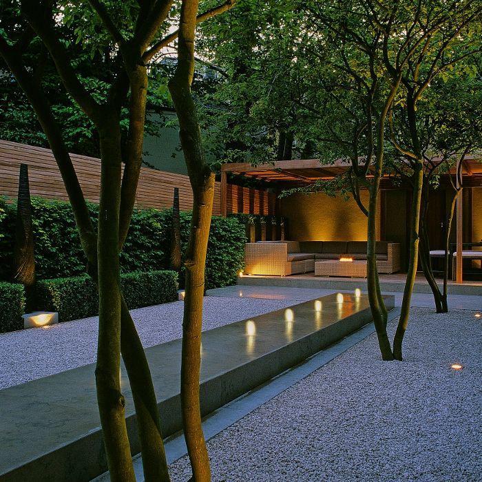 Peter Mecklenfeld On Twitter Meerstammige Bomen In De Moderne Tuin