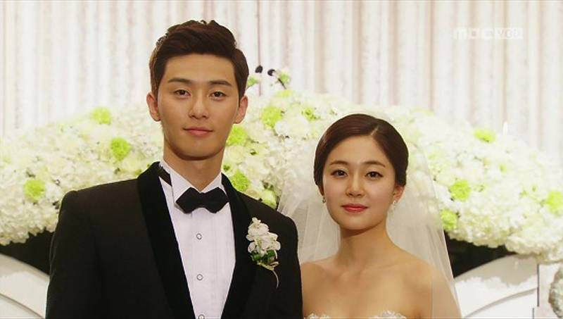 Allkpop On Twitter Park Seo Joon And Baek Jin Hee Address Dating Rumors Once Again Http T Co O05xa7vxly Http T Co Nmjyulmsjt