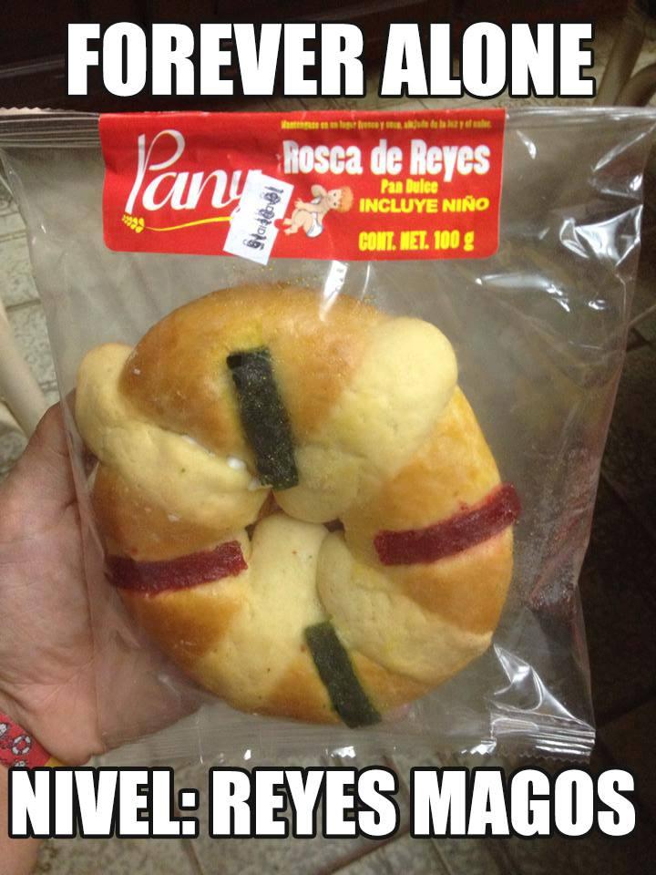 Para que no se queden sin comer rosca de reyes jajaja!!! #lepidoalosreyes #QuieroContarQue http://t.co/MVooUTVUIb