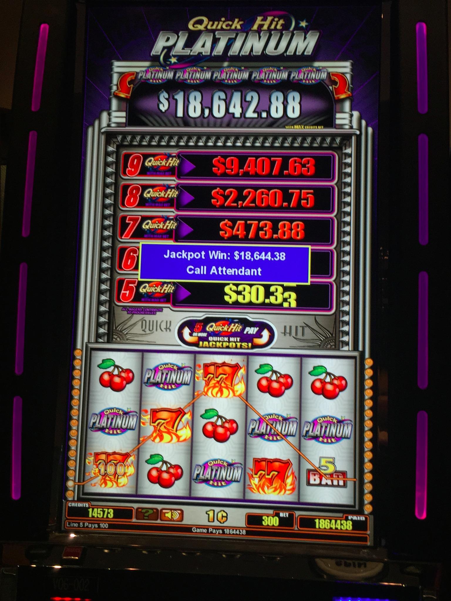 List casino occupations