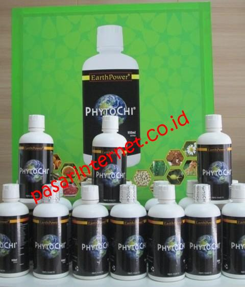 phytochi indonesia