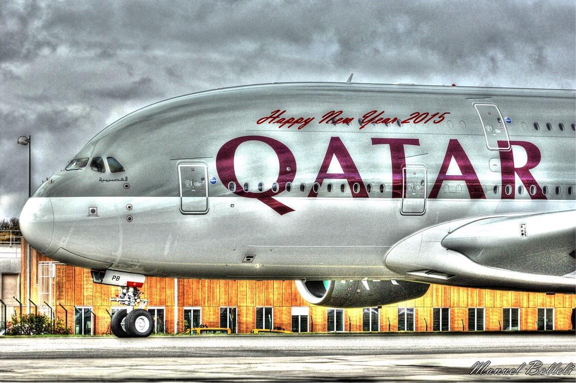 """Qatar Airways on Twitter: """"#TravelTuesday: The #QatarA380 ..."""