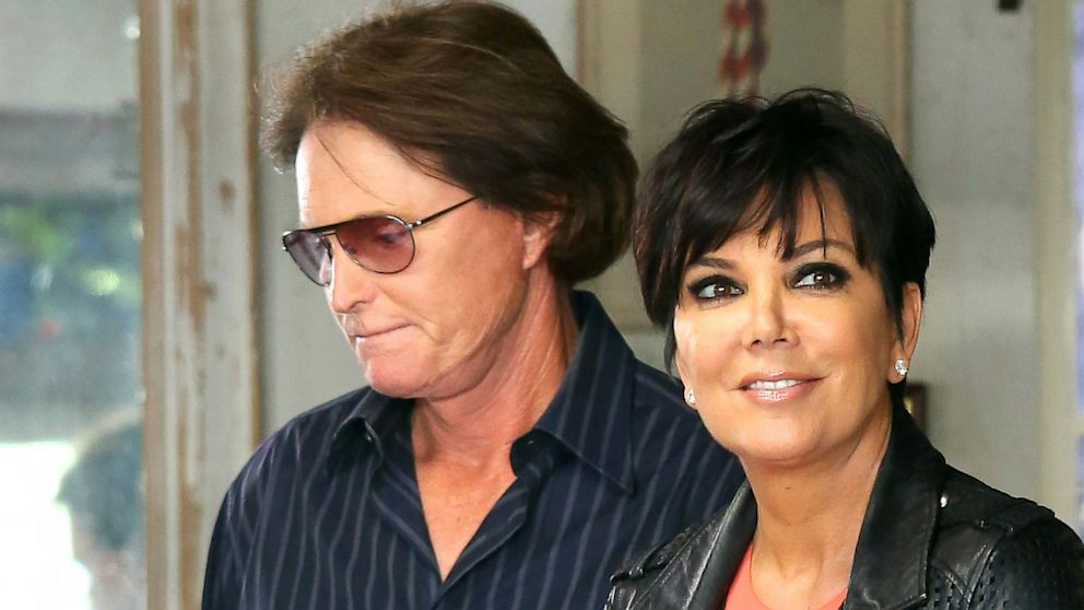 Bruce Jenner Antes de mudar de sexo