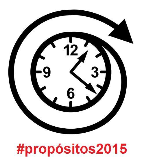 Nuestro tema central de Enero desde la cuenta @Tuitorientador: #propósitos2015 para alumnos, familias, docentes, ... http://t.co/SSElFxqZwm