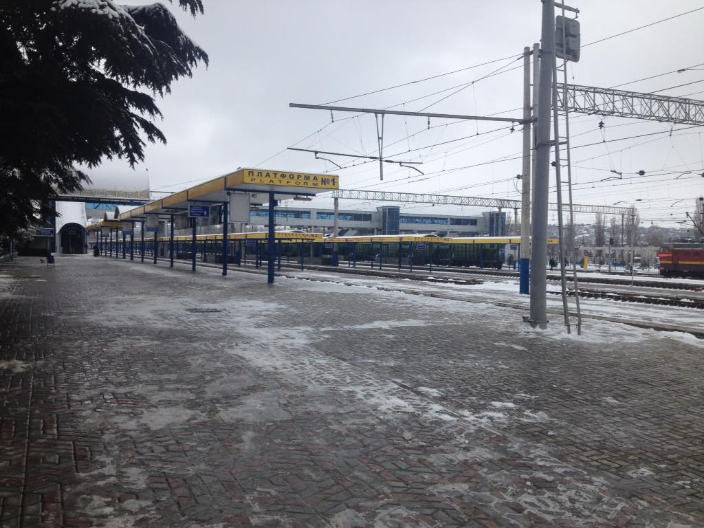 В оккупированном РФ Крыму снова проблемы с продуктами - Цензор.НЕТ 7690