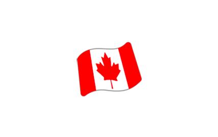 Images of Canadian Flag Emoji - #rock-cafe