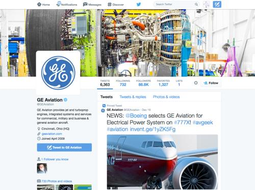 """9 B2B Companies that Excel at Social Media"" 