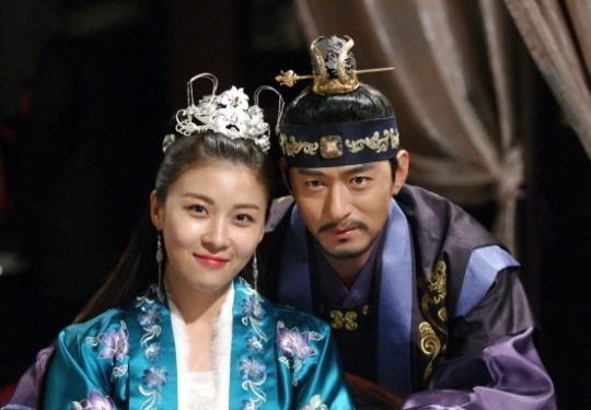 Daesang joo won dating 2