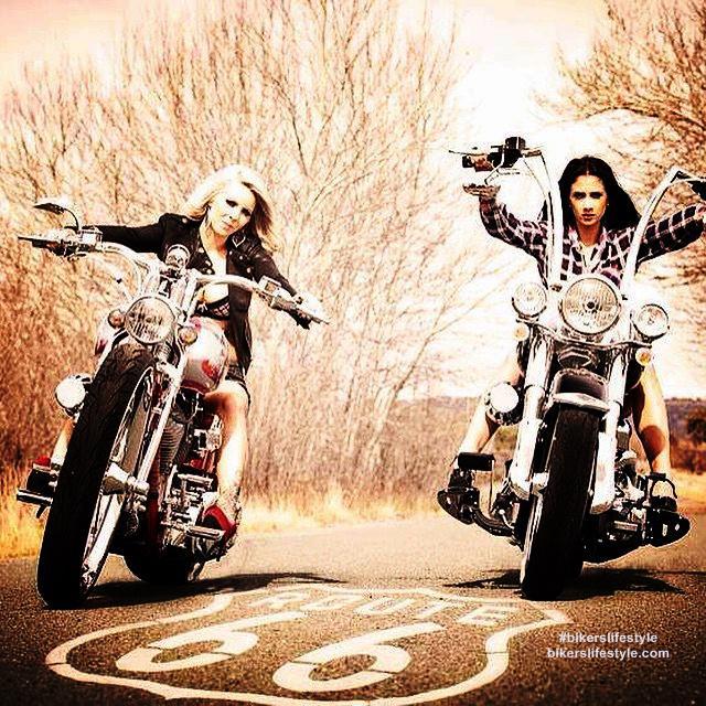 #bikerslifestyle #liveridesurvive #bikers #girlbikers #mortaladdiction http://t.co/ABUc6eBcpa http://t.co/x0fMdCOnuI