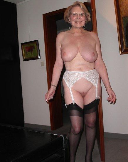 Grey Hair Granny In Stockings Moms Tube Tv