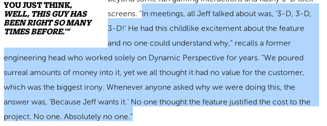 Why Jeff Bezos's Fire Phone flopped: Inside Amazon's push to take on Apple http://t.co/UDg6On3N0h http://t.co/YsQzmmZI5Y