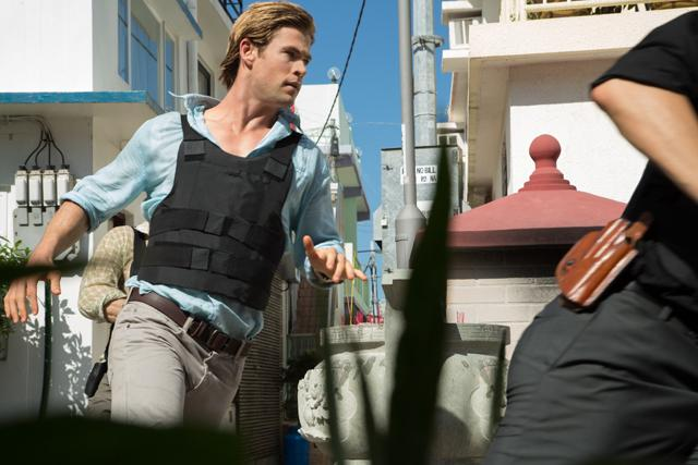 #Baltimore - Win passes to see #Blackhat, Jan 13, 7:30 PM. Retweet this post to enter. Passes awarded 1/10. http://t.co/jJS7VkyRuQ
