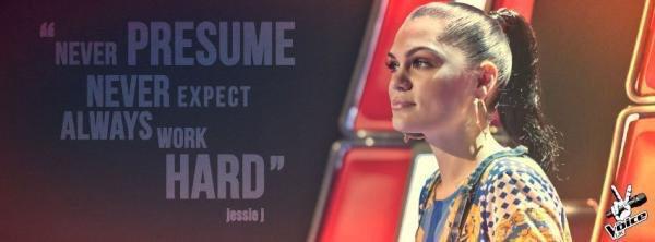 Jessie J Quotes (@JessieJQuotes) Twitter