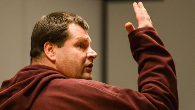 Eutanasia in Belgio: l'ergastolano Frank Van Den Bleeken non puo' morire