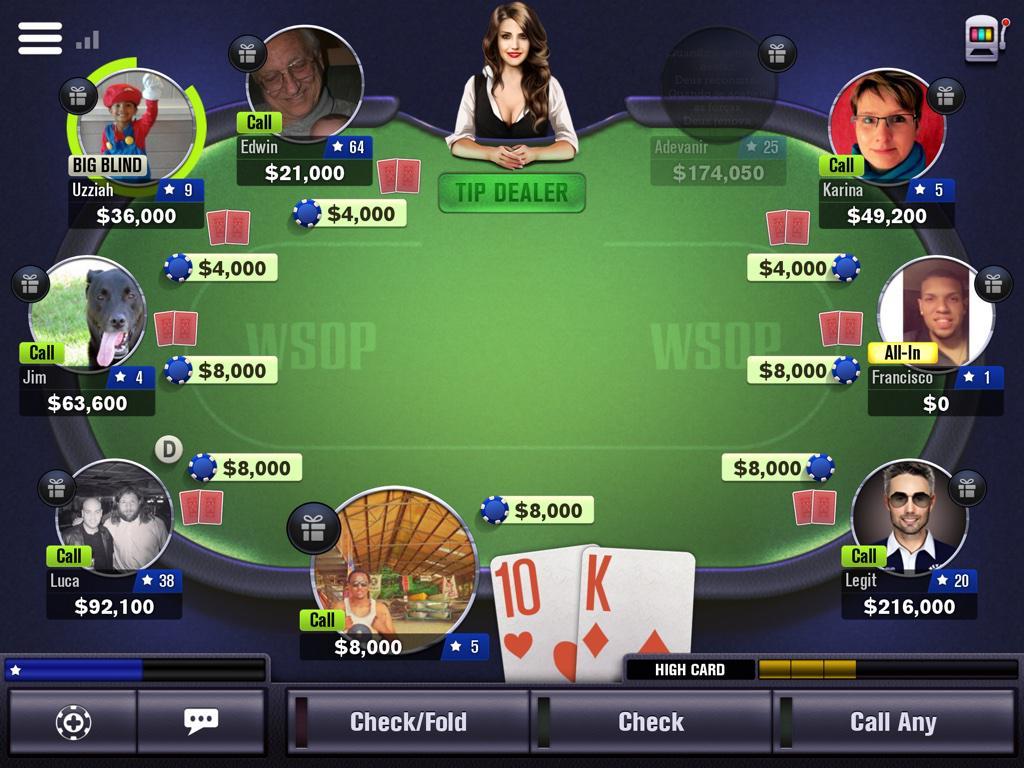 casino slot games explained