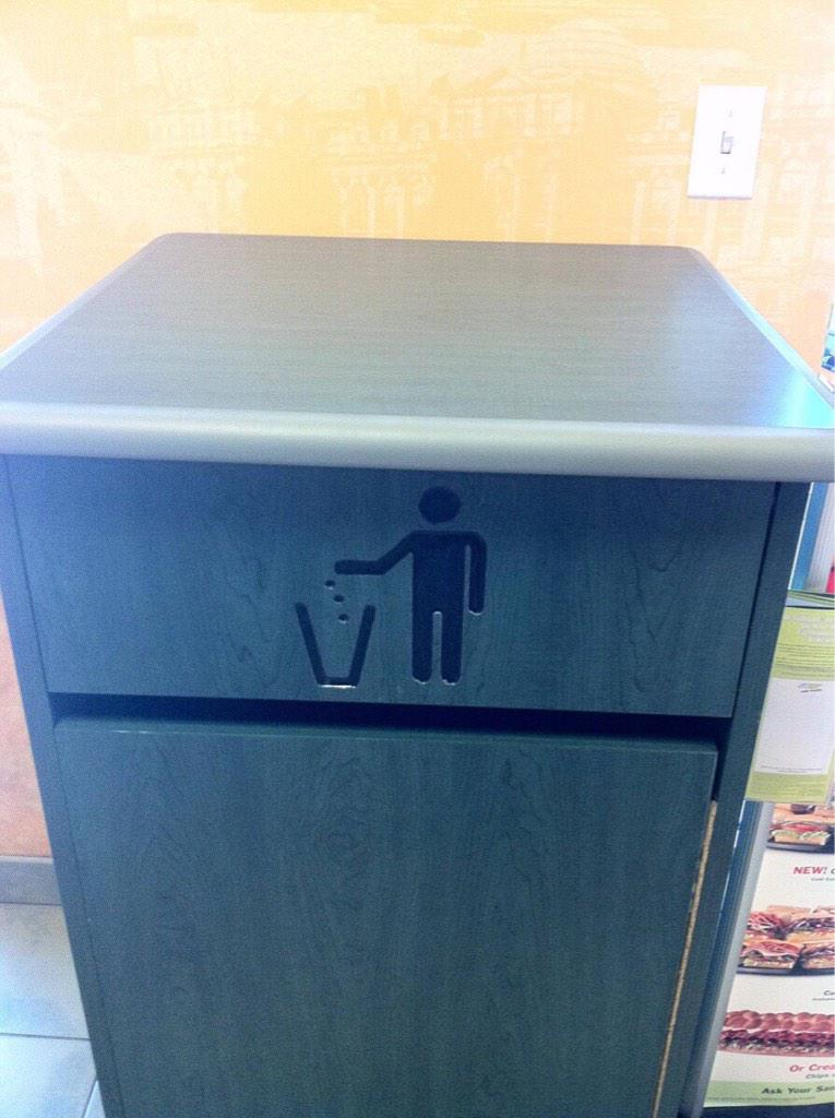 Sad day when a juggler gives up on his dream http://t.co/63U7RjlD44