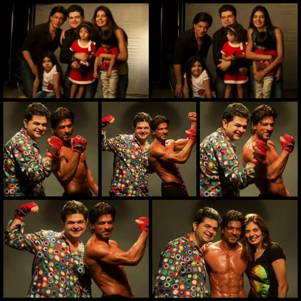 Thumbnail for Dabboo Ratnani 2015 Calendar #Bollywood