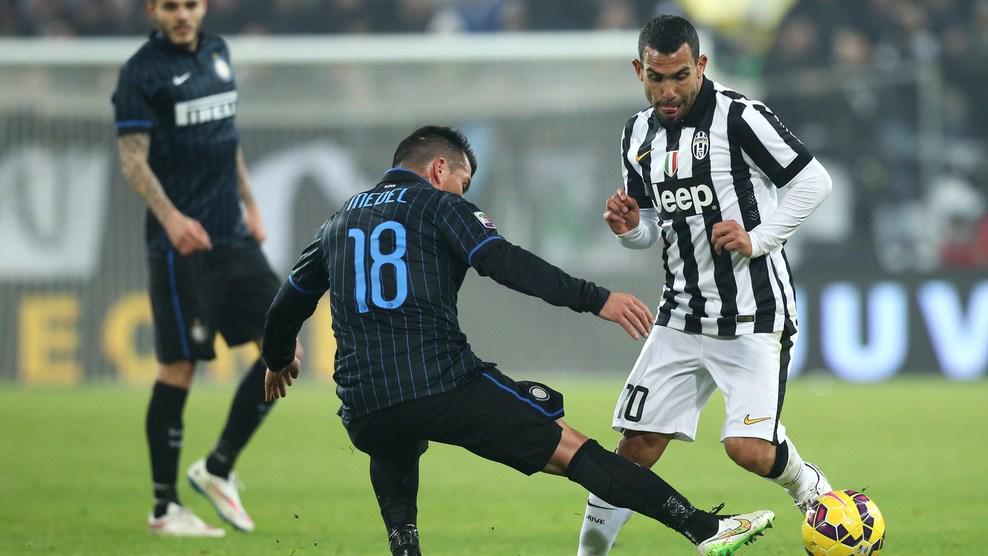 Risultato Juventus Inter diretta live tempo reale