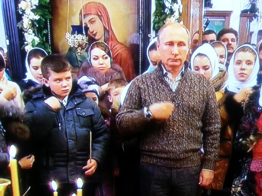 В больницах Днепропетровска звучат рождественские колядки для раненых украинских воинов - Цензор.НЕТ 7052