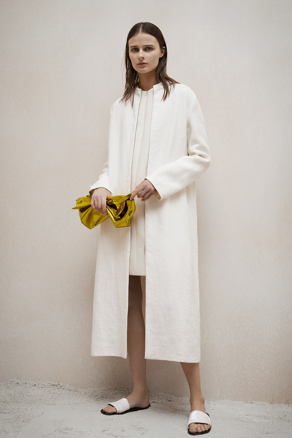 The Row Pre-Fall 2015 #Collection http://t.co/YYoT9pjOcZ