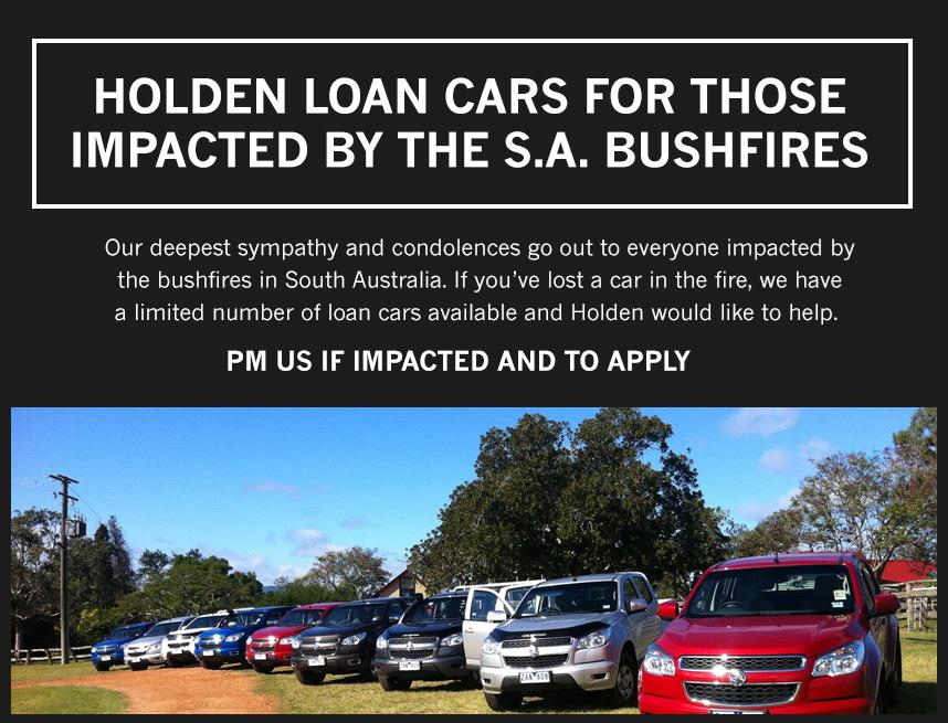 Condolences to those impacted by #SAFires. Lost a car in the fire? We have limited loan cars available to help. DM us http://t.co/FObfWQjlih