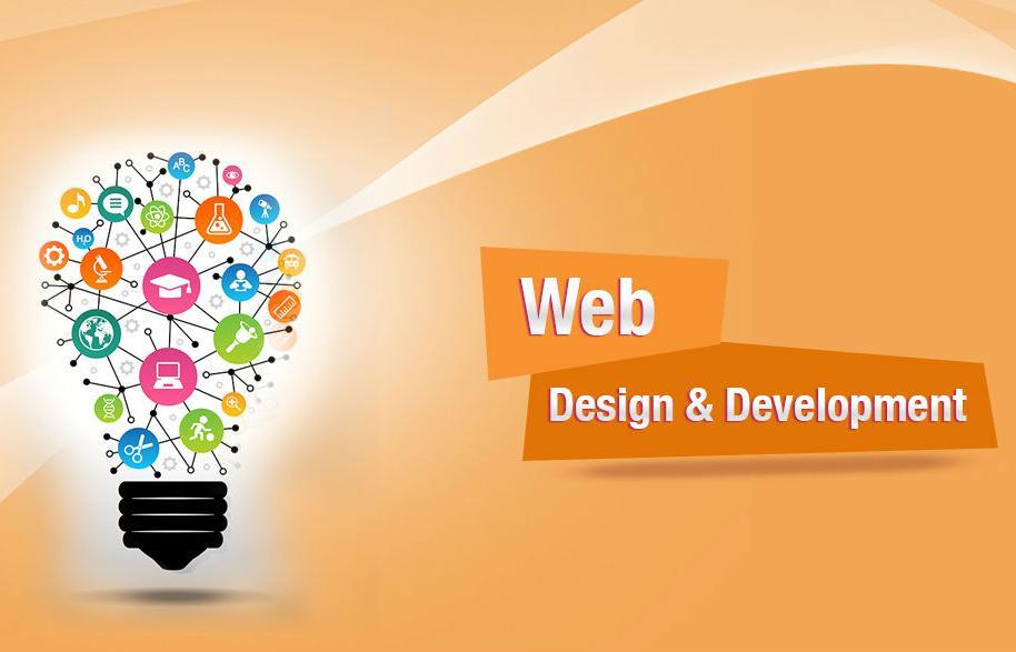 Профессиональная разработка веб-сайтов