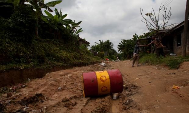 #Shell settles 55m$ payout to communities for Nigeria #oil spills... 6yrs after facts   http://t.co/8C8fjWCc9o http://t.co/uEd8URetcM