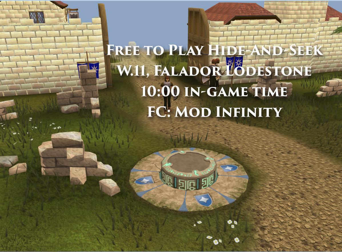 RuneScape on Twitter: