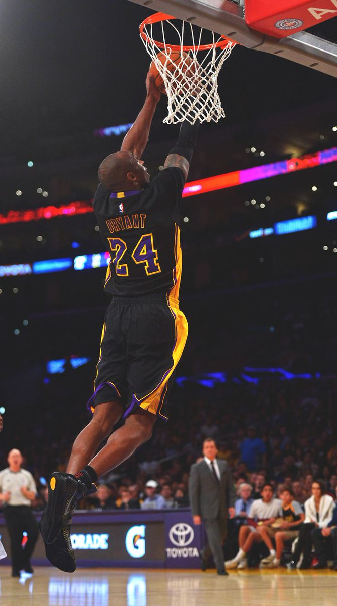 age doesn't matter. winning is what matter the most.  Kobe Bryant #NBABallot @kobebryant http://t.co/UMNxln10jr