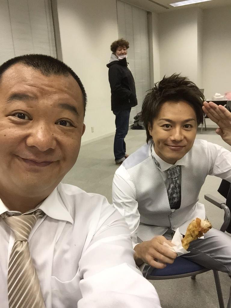 戦力外捜査官SP  この春、放送!  TAKAHIRO  &  TAKAYUKI http://t.co/YDrrNNYtMC