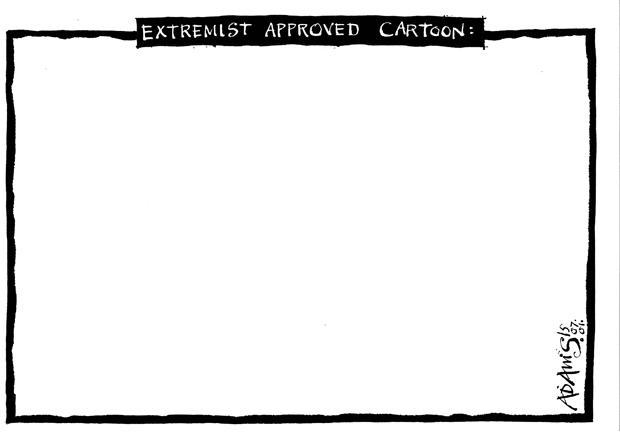 Here is tomorrow's @adamstoon1 cartoon http://t.co/HXIl1I4zze #CharlieHebdo http://t.co/R53jkcIOrY