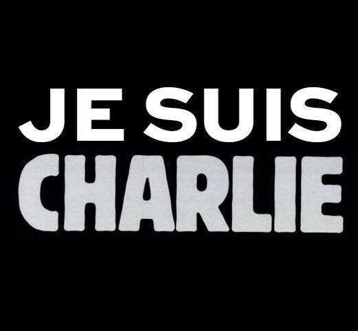 #CharlieHebdo, pour la liberté de la presse  #JeSuisCharlie Katliam sonrası dayanışma gö... http://t.co/iSrZouOedI http://t.co/uPqOVeXxbZ