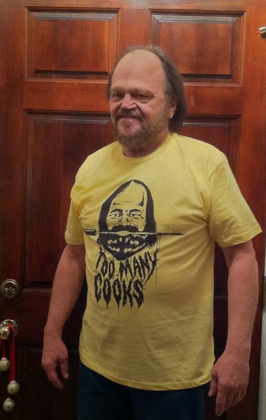 george william tokarsky