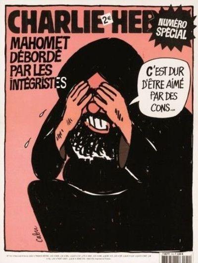 Voici les caricatures controversées de #CharlieHebdo http://t.co/MF293qKiZM http://t.co/UBoP2EfDtA
