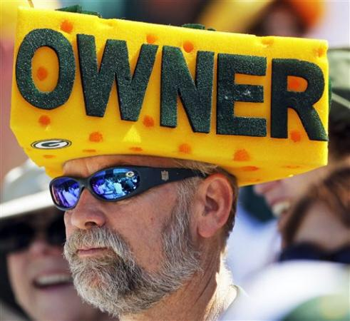 This is the type of owner I'll be looking to hug after a #Packers win on Sunday: http://t.co/W20LRO5oMM