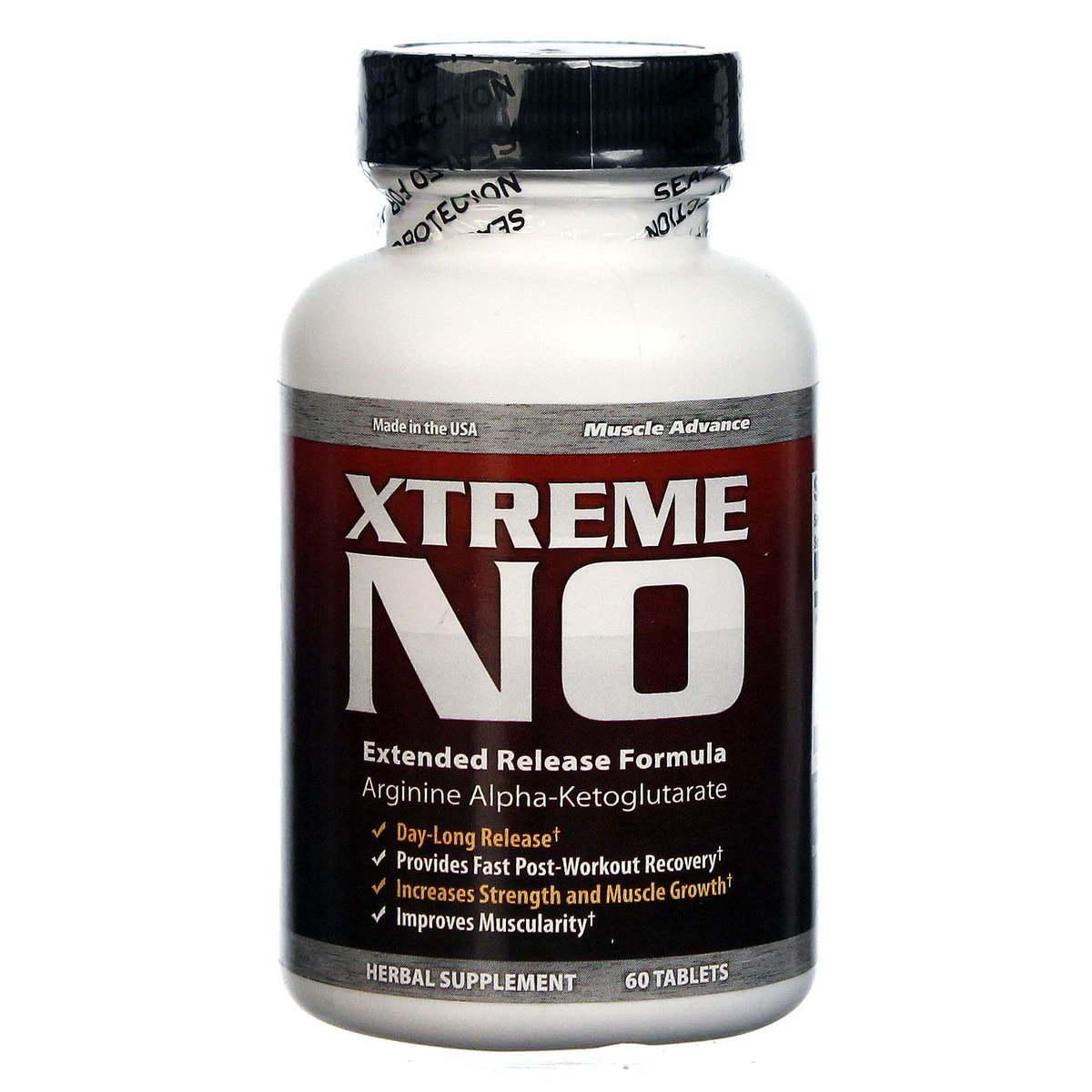 Supplement Reviews On Twitter Xtreme No Official Review 1