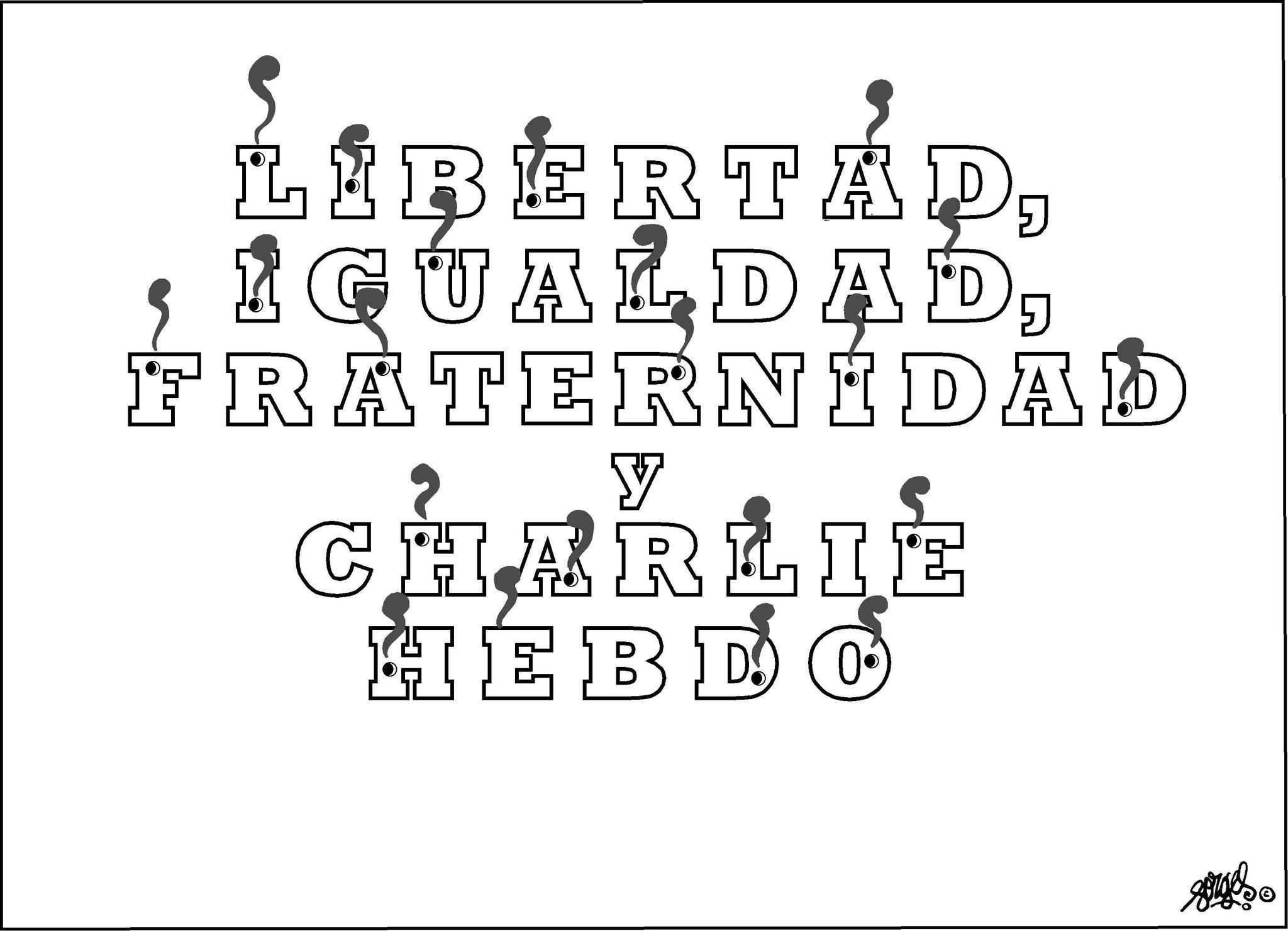 CHARLIE HEBDO  B6wrwL_IAAEwIC3