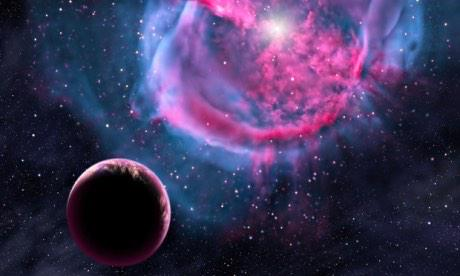 Thankfully NASA has found another potentially habitable planet. Let's go there and start afresh. #kepler438b http://t.co/Gu2LagXF8x