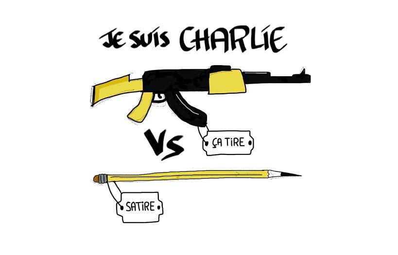#CharlieHebdo: Le dessin hommage de Stéphane, internaute de @20Minutes http://t.co/GlUZ3AiTb6 http://t.co/MbqlvCqV8A