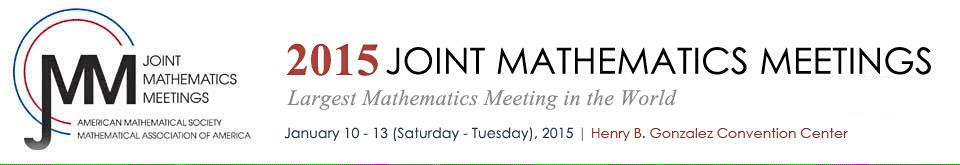 We are thrilled to be in Texas this week with our clients at the 2015 Joint Mathematics Meeting #JMM15 #BredeExpo http://t.co/Ru8iKmPAsC