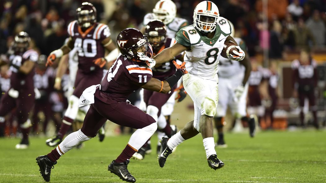 NFL DRAFT: Why Duke Johnson is the most talented RB in the draft & his fit as a Charger http://t.co/7E3jOxNPQ3 http://t.co/VIYUANWNzQ