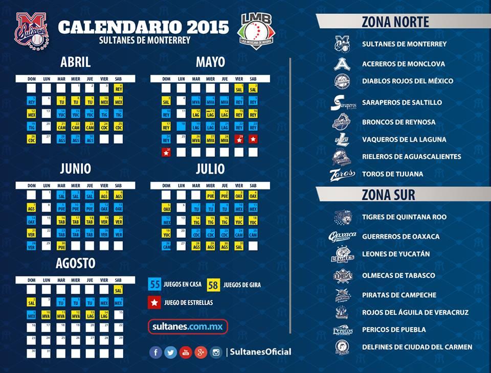 """TodosSomosSultanes on Twitter: """"Este es nuestro calendario 2015 ..."""