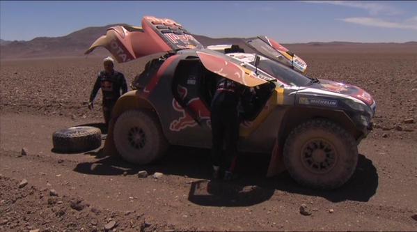 2015 Rallye Raid Dakar Argentina - Bolivia - Chile [4-17 Enero] - Página 7 B6xV7RTCQAANkPC