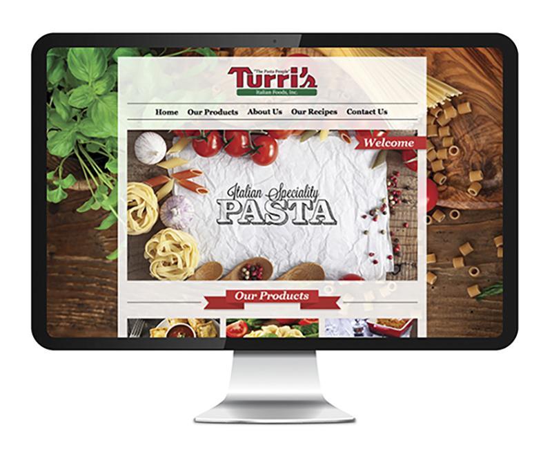 Turri S Italian Food