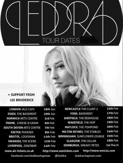 Would make my day if you could retweet my tour poster... I'm so excited! Hope to see you all there :-) ♥ xxxx RT xxxx http://t.co/Llftf2rPoz