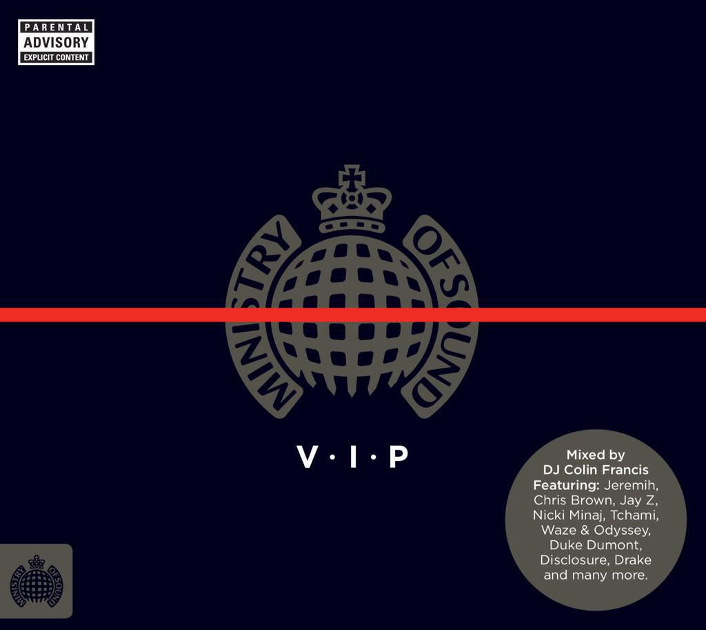 Unique Parties and @ministryofsound proud to present 'VIP' mixed by @djcolinfrancis - Get your copy Feb 2nd #MoSVIP http://t.co/zIGlW6Lv5w