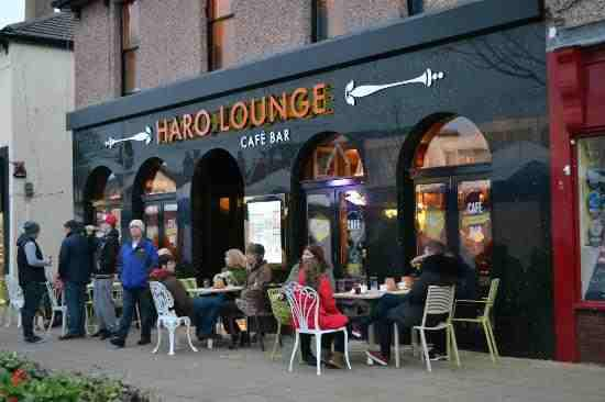 Formby Bubble On Twitter Haro Lounge Closes Down On 2nd